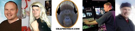 CrapMonkey Travis