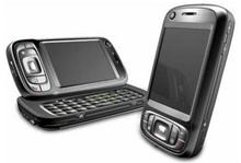 Tilt Phone